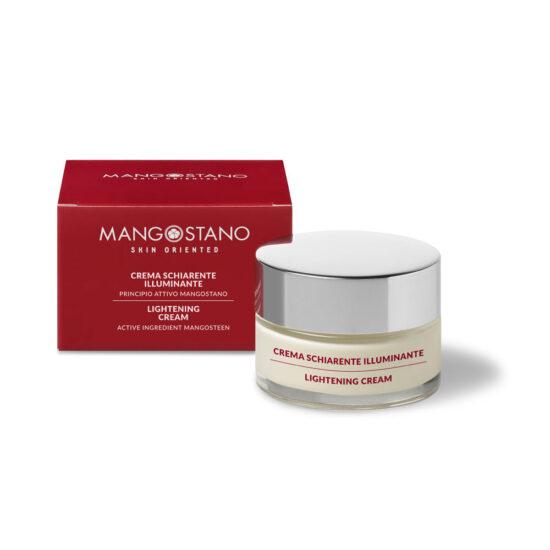 Lightening cream, Home care, Mangosteen anti-imperfection lightening