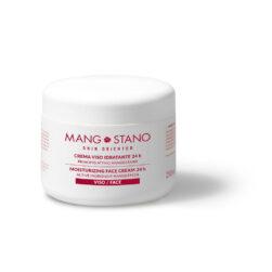 Crema viso idratante 24h, Professionale, Mangosteen intensive