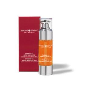 Synergy ca serum sensitive skin, Domiciliare, Mangosteen sensitive skin
