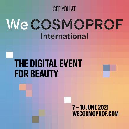 cosmoprof, purplenatural, fair, cosmetics