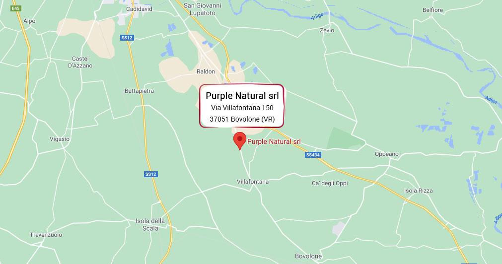 purple natural, mangosteen, Natural cosmetics
